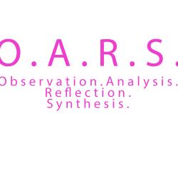 O.A.R.S. logo