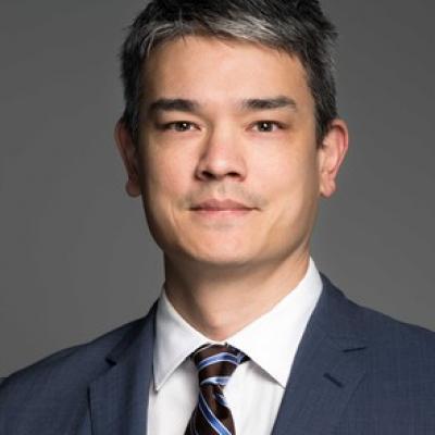 Gary Chinn